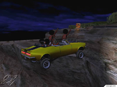 aminkom.blogspot.com - Free Download Games Crazy Taxi 3