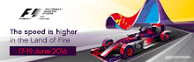 Proxima Carrera: Gran Prix de Europa
