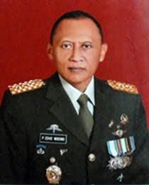 Kepala Staff  TNI AD