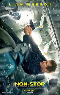 [32315] Trailer e Locandina di Non-Stop con Liam Neeson | Film Update