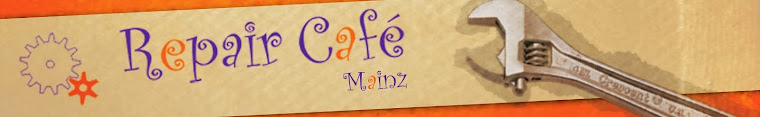Repair Cafe Mainz