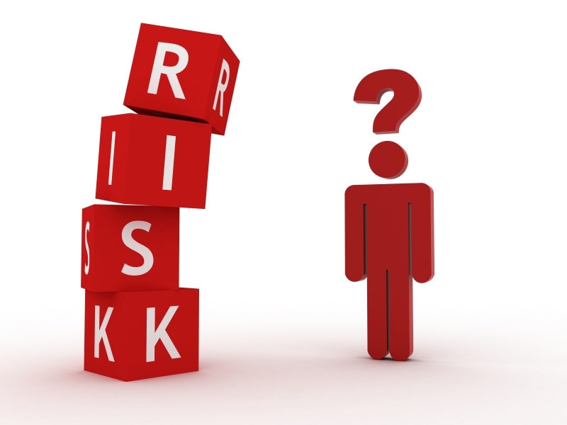 The operational risk management
