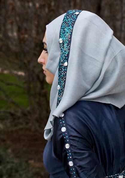 Hijab Style Fashion Tumblr