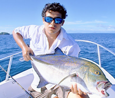 International fishing news 2012 05 for Largest saltwater fish