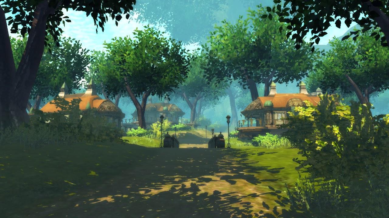เกมส์ Tales of Zestiria