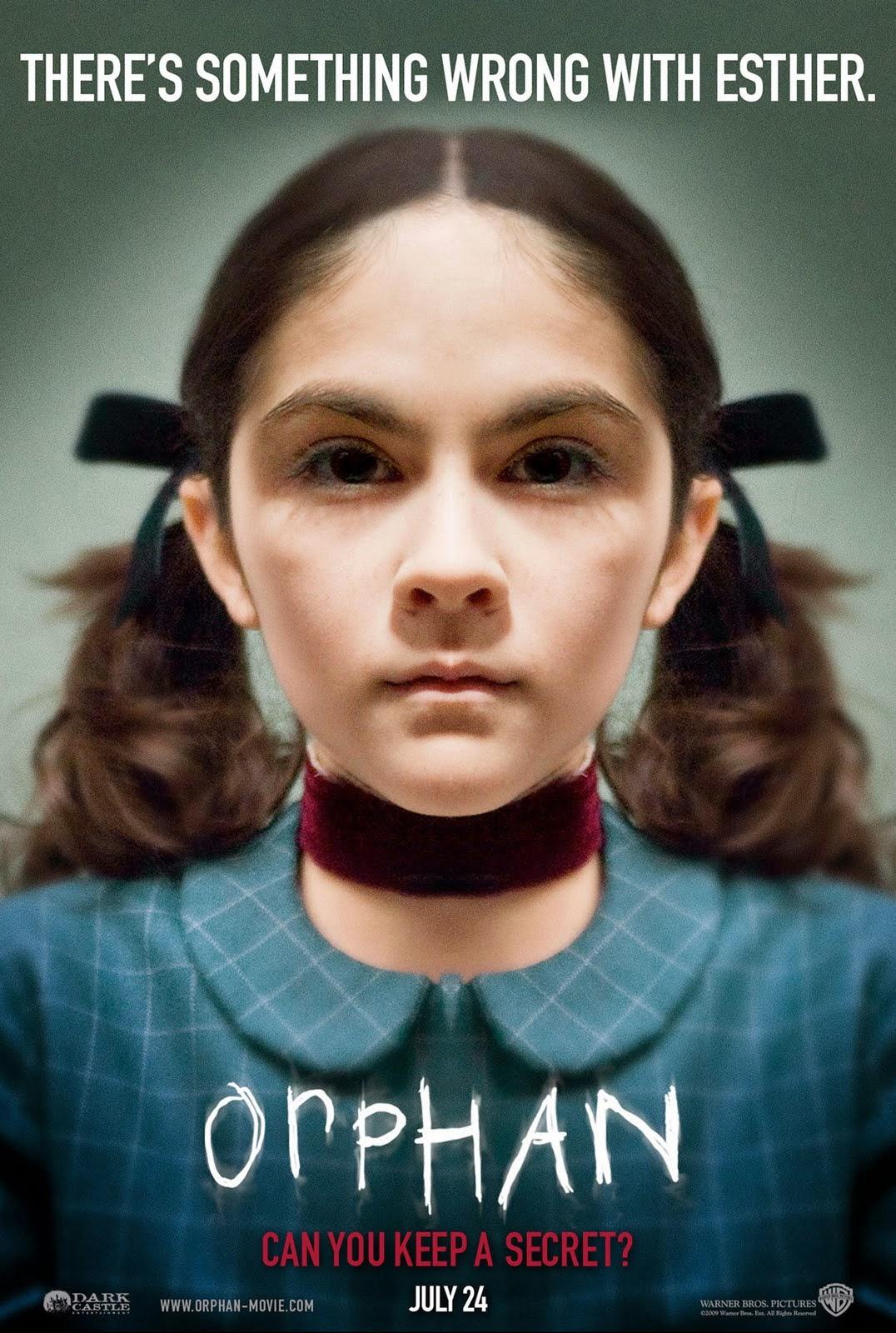 Orphan (2009) tainies online oipeirates