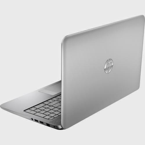 HP ENVY TouchSmart m6-n015dx