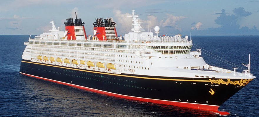 Disney Cruise Ship Line  Cruise Ship