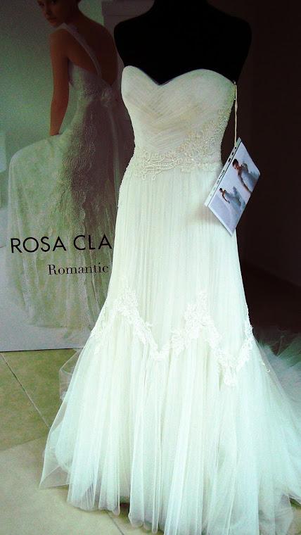 NOIVAS 2014/ ROSA CLARA