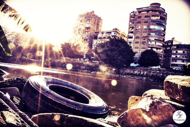 كورنيش النيل - المنيل - Y&Y Photography