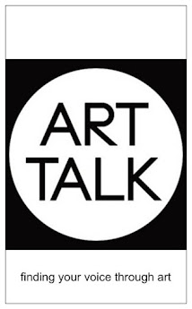 Art Talk - Finding Your Voice Through Art