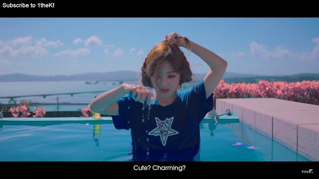KISUM(키썸) X Hwa Sa(화사) of MAMAMOO(마마무) -  LOVE TALK #KISUM #KHH #KHIPHOP