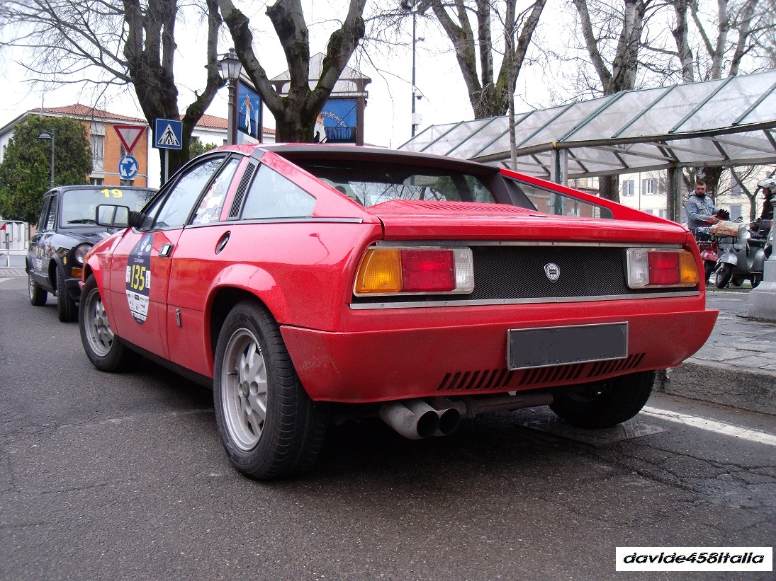 davide458italia 1980 lancia beta montecarlo video photos. Black Bedroom Furniture Sets. Home Design Ideas