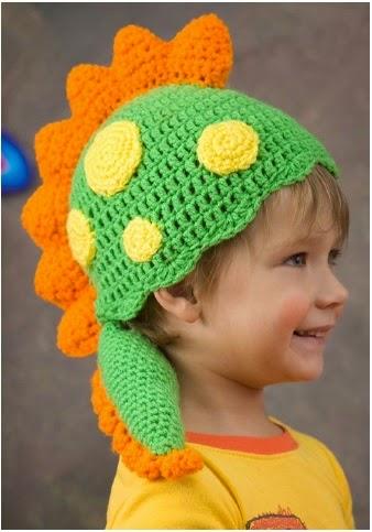 Dragon Hat Free Crochet Pattern Pikaboo Baby Shop