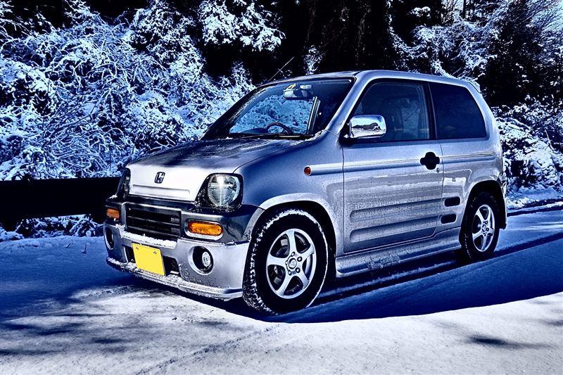 290. Japońska motoryzacja to... #04: Kei Car (keijidosha, małe samochody). staryjaponiec blog