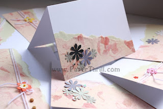 All occasions handmade greeting cards