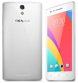 Spesifikasi Oppo Mirror 3