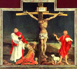Carême - DPTN - Semaine Sainte - Jésus