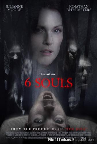 6 Souls 2013 Bioskop