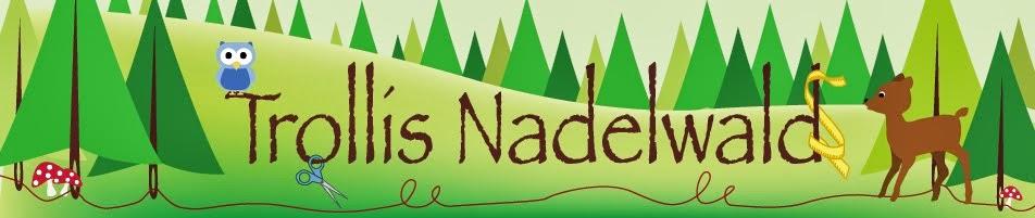 Trollis Nadelwald