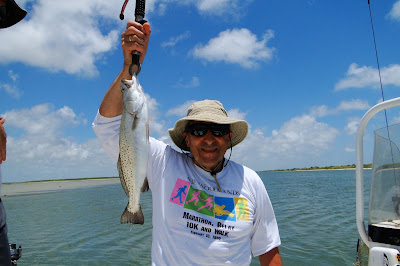 Speckled Trout, Jerry Kizerian
