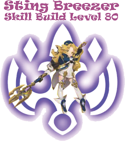 STING BREEZER SKILL BUILD (LADDER)
