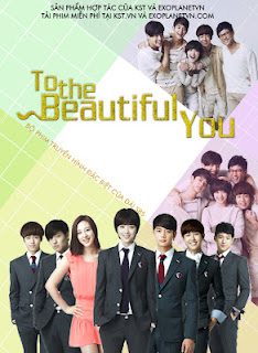 Xem Phim Gi Ngi Xinh Ti Tp 1A | Watch To The Beautiful You Episode 1A Online
