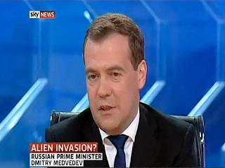 """""""Chegou a hora""""? Rússia ameaça CONTAR a """"verdade"""" sobre ET's"""
