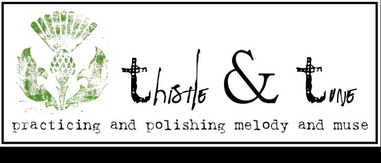 Thistle & Tune