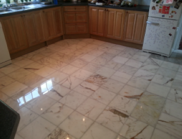 marble cleaning and polishing cambridge