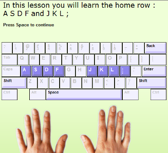 TypingMaster Pro 7 1 Cara Mudah Belajar Menaip