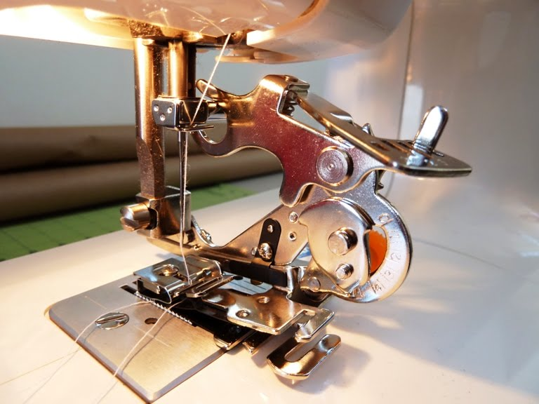 Lostlessness How To Attach Ruffler Foot On Brother Sewing Machine Impressive Ruffler For Brother Sewing Machine
