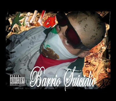 Mr Killa (Sociedad Cafe) - Barrio Suicidio