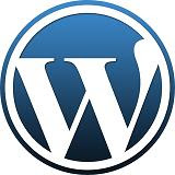Sigueme en WORDPRESS
