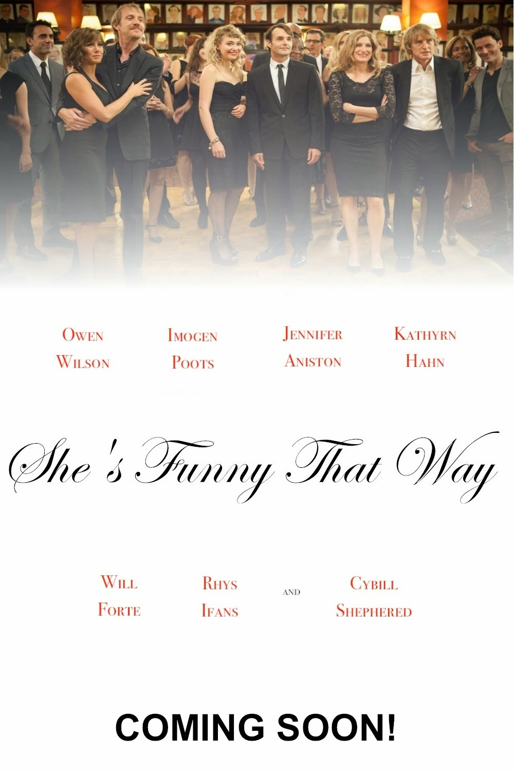 funny that way movie online for free download shes funny that way full ...