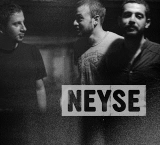 Neyse - Siyah (Esved) dinle şarkı sözleri