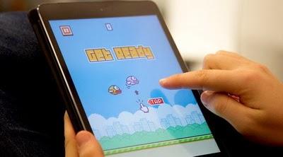 6 Game Asyik Alternatif Pengganti Flappy Bird
