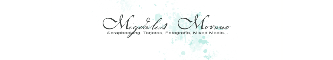 Migdalis Moreno