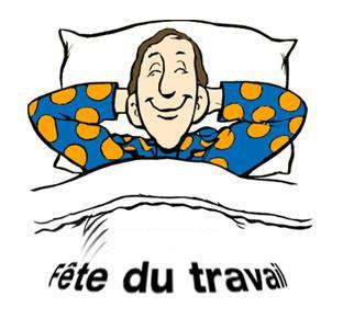 """Résultat de recherche d'images pour """"1er mai humoristique"""""""