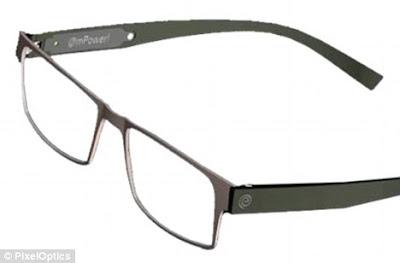 Crystal Glasses Frames Article