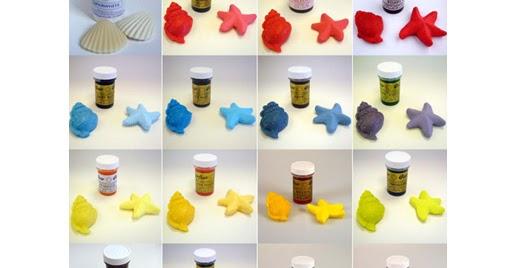 Tu medio cupcake: Colorantes: tipos, pros y contras