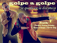 Se Queda En La Discoteca - Golpe a Golpe