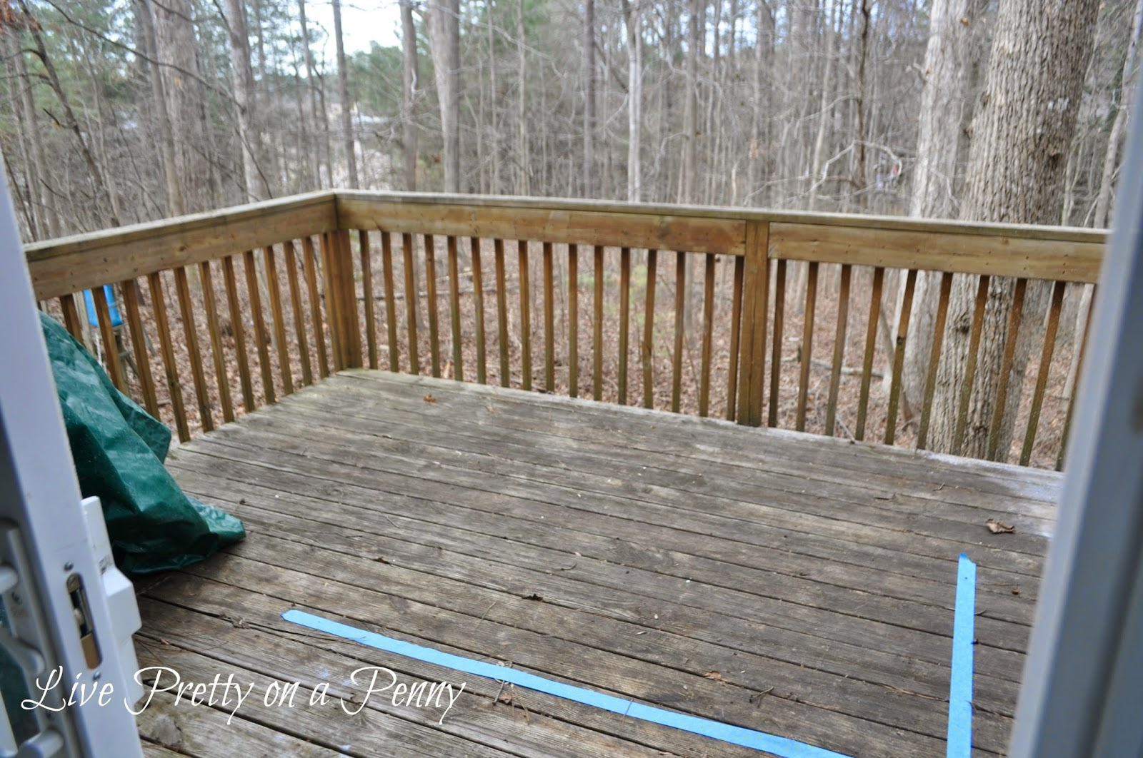 home depot how to build a deck part 2