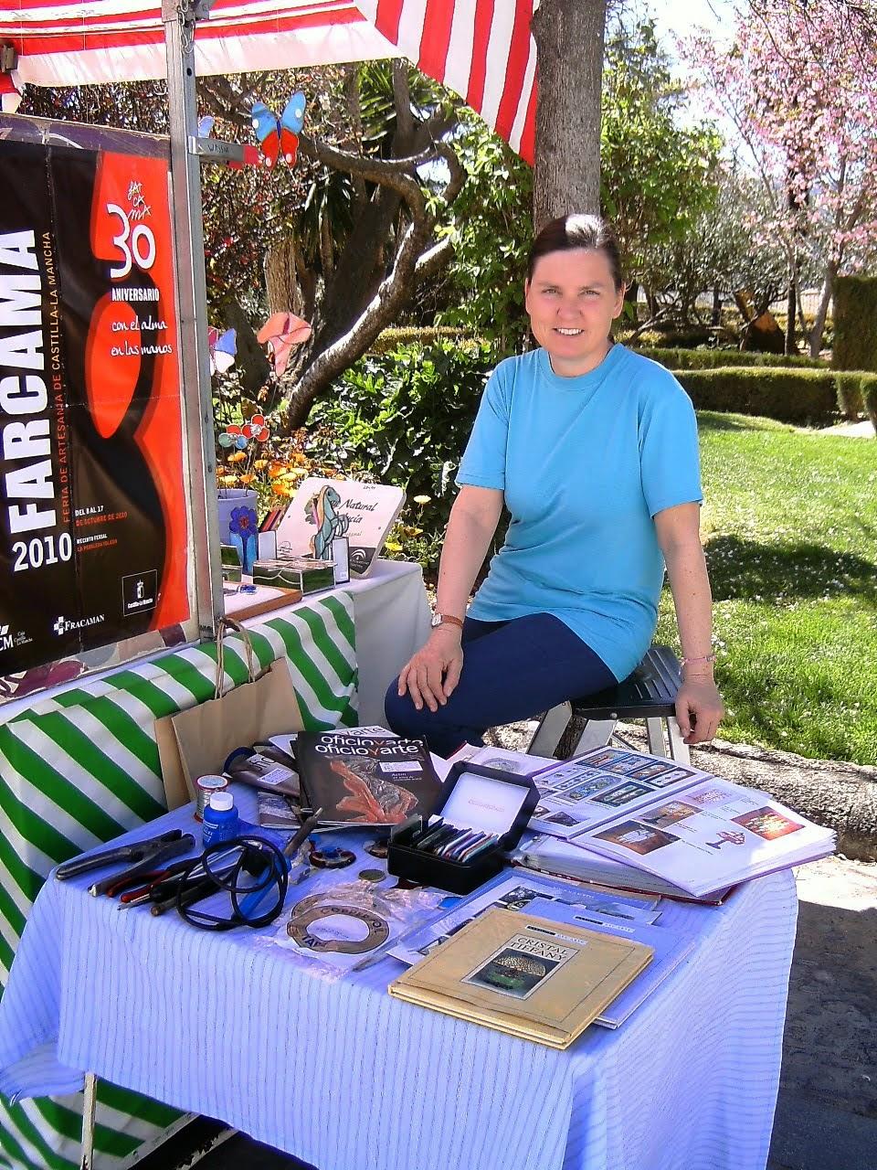 Días Europeos de la Artesanía 5-6 de abril