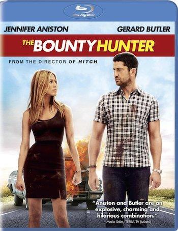The Bounty Hunter 2010 Hindi Dual Audio BluRay Download