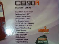 CROSS CB90A