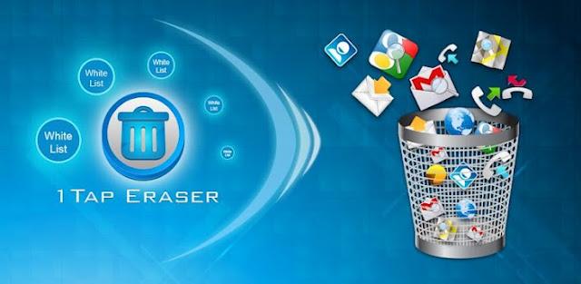 1Tap Eraser Pro v1.7