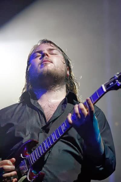Rikard Sjoblom (Beardfish)