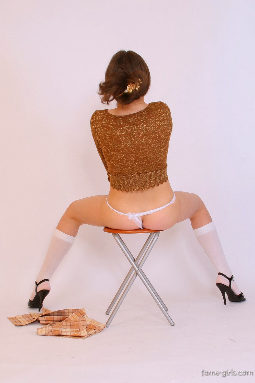 Sandra Orlow Teen Model Gallery