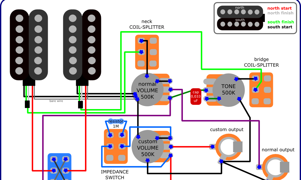 silvertone guitar sg wiring diagram guitar free printable wiring diagrams